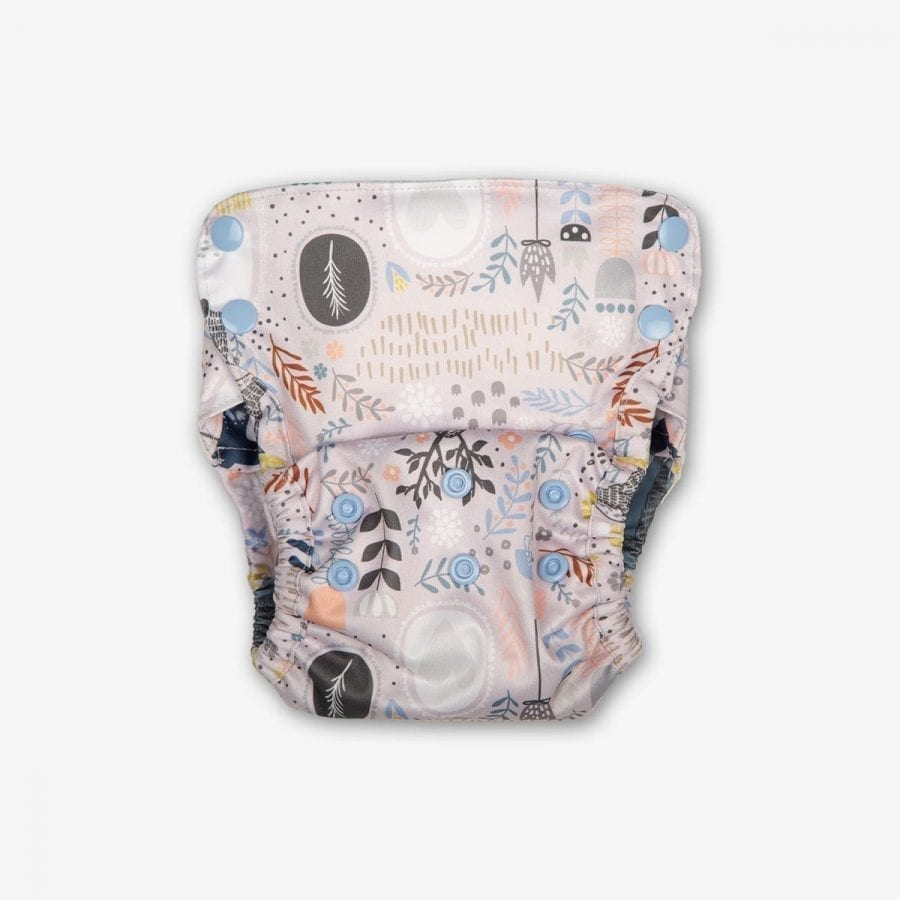 Just Bumm Aurora Cover Diapers for babies