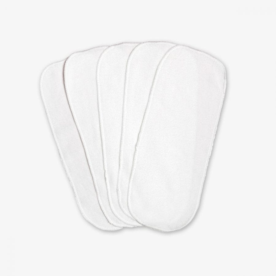 Stay-dry Liners Pack of 5