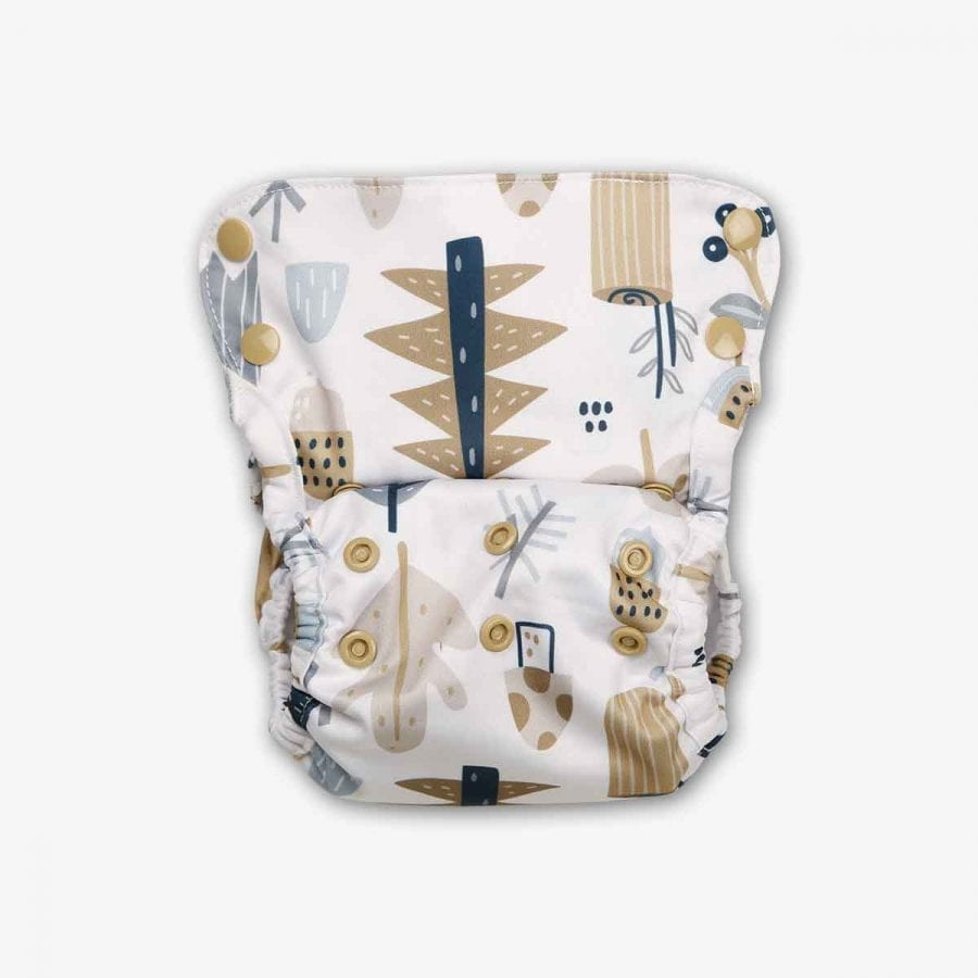 Enchanted Woods Diaper Covers