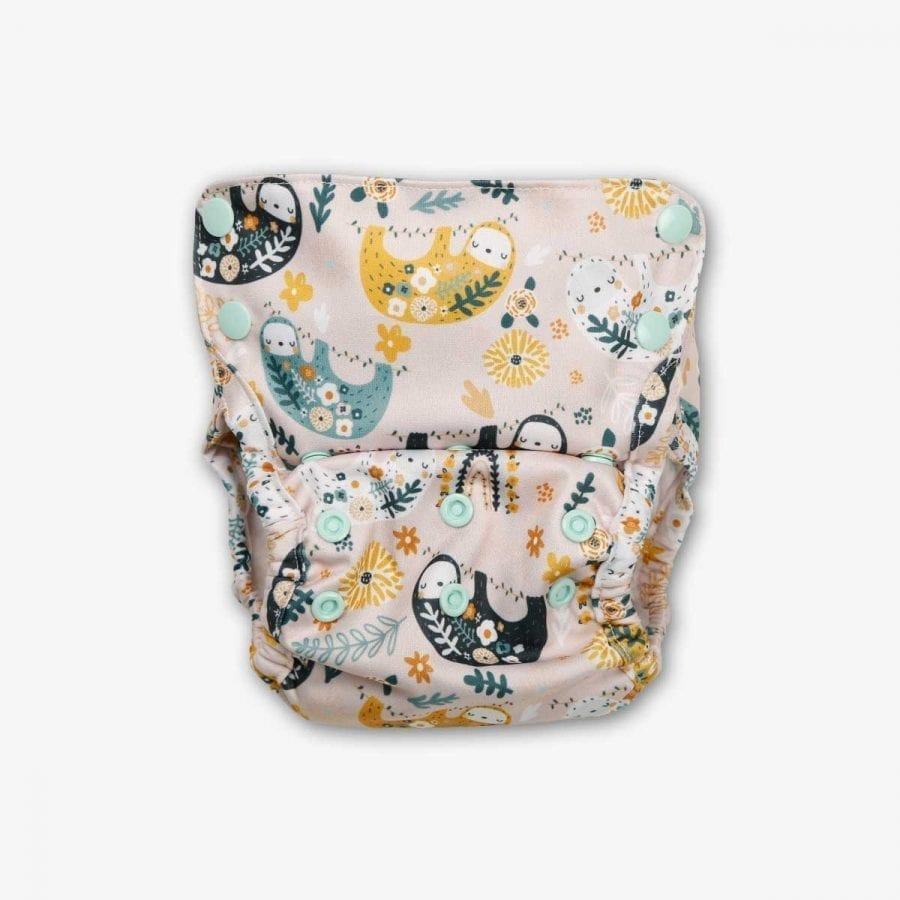 Diaper Covers - Hanging Cuddles