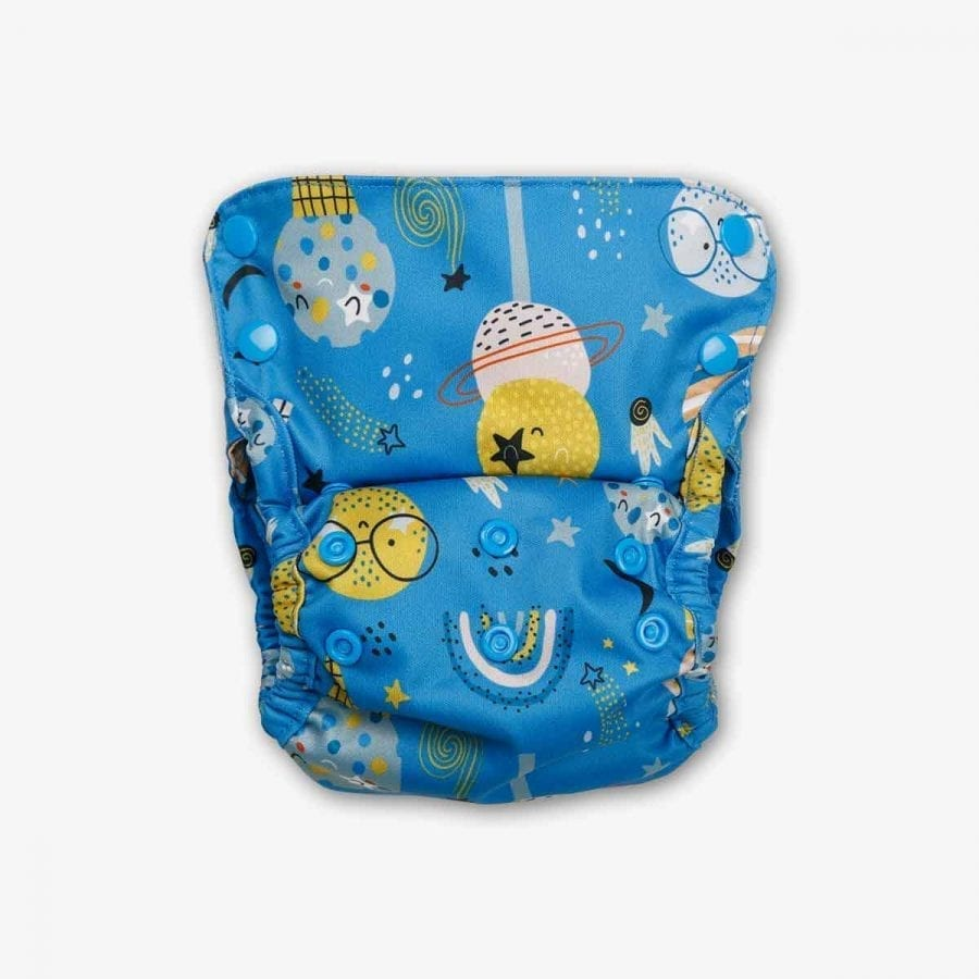 I'm So Cool Reusable Diaper Covers