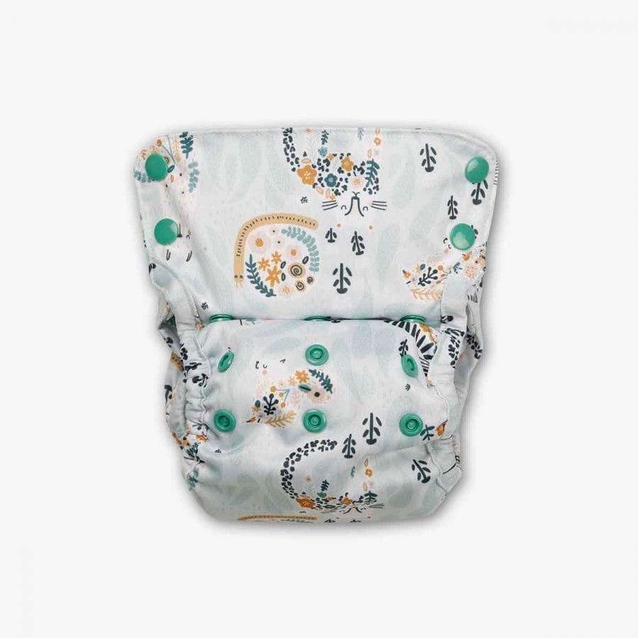 Washable Diaper Covers - Jazzy Sassy