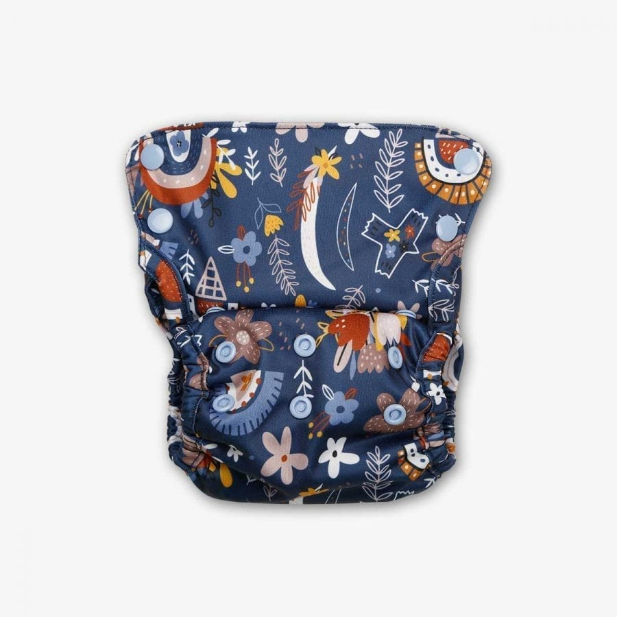 Cover Diapers - Let's get Boho